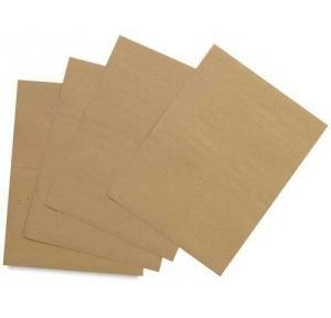 Brown Paper Sheet A3 Size