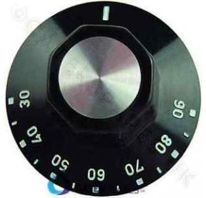 Bain Marie Thermostat, Upto 90°C