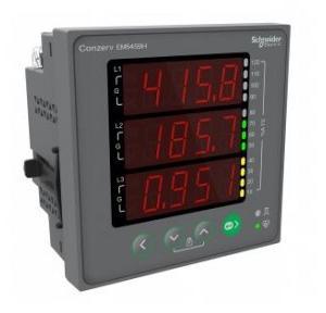 Schneider Digital Energy Meter, EM6433H