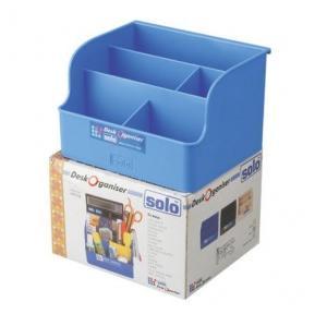 Solo DL102 Desk Organizer, 5 Compartments