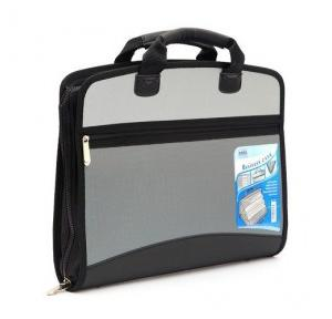 Solo DC107 Executive Expanding Document Case