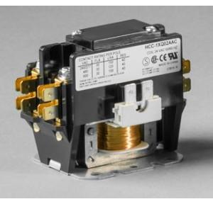 Hartland Controls HCC 40FLA 1P Contactor, HCC-1XU04GG