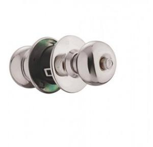 Dorset  Cylindrical Lock S/B Finish, Etto SB