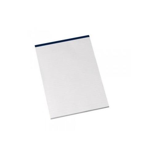 Unique Ruled Writing Pad Medium Size, 140 Pages