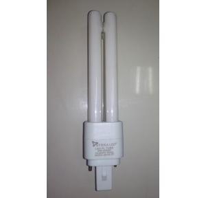 Syska 8W LED PL Tube Light, SSK-PL-8W-G