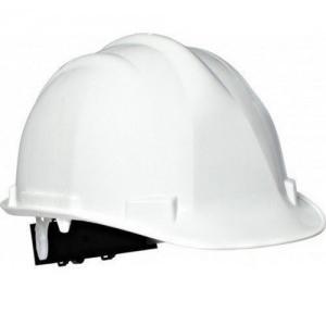 3M H-400 Ratchet Safety Helmet White