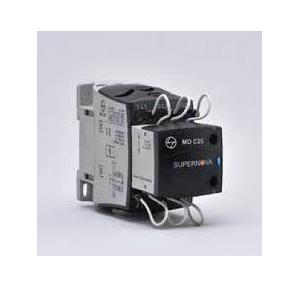 L&T 1 NO Capacitor Duty Contactor 75 kvar Fr3 Type MO C75, CS96150