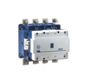 L&T 4P Power Aux Contactor 32A Fr1 Type MCX 03, CS97011