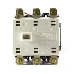 L&T 3 Pole Power Aux Contactor 40A Fr2 Type ML 3, SS90721