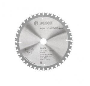 Bosch Circular Saw Blade, 5 Inch x 40 Teeth
