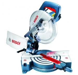 Bosch GCM 10 MX Mitre Saw, 255 mm, 1700 W, 4800 rpm, 0601B29020