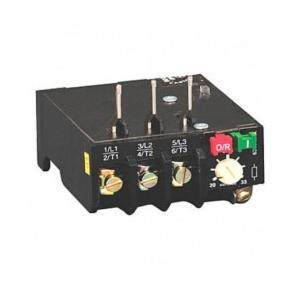 L&T MN2 Type Thermal Overload Relay 3-5 A, SS94141OOSO