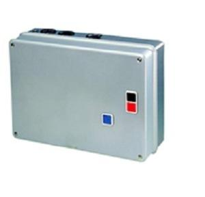 L&T 5.5 kW Direct On-Line Motor Starter 9-15 A, SS97210