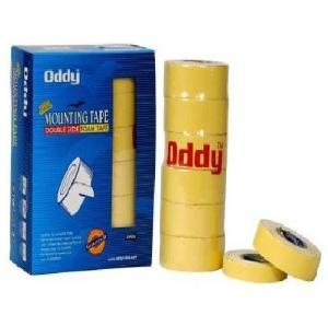 Oddy Mounting Foam Tape FT-18, Size: 18 mm x 5 m