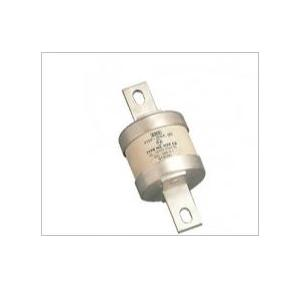 L&T B4 Centre Tag 2 Holes Bolted HRC Fuse Link HQ Type 355A, ST30783