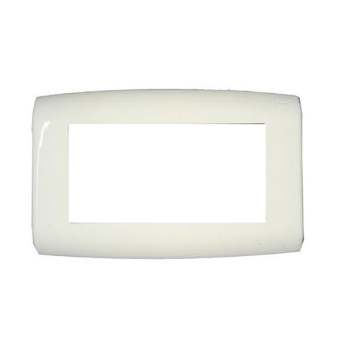 MK Wraparound 5M Front Plate White, W26005
