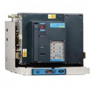L&T 4P Draw Out Air Circuit Breaker 2500 A, SL96057