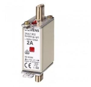 Siemens 160A HRC Fuses (DIN), 3NA78360RC
