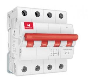 Havells 80A 4P Isolator, DHMGIFPX080