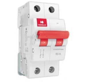 Havells 80A 2P Isolator, DHMGIDPX080