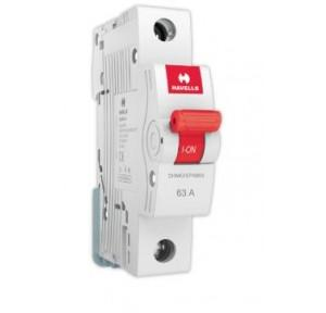 Havells 63A 1P Isolator, DHMGISPX063