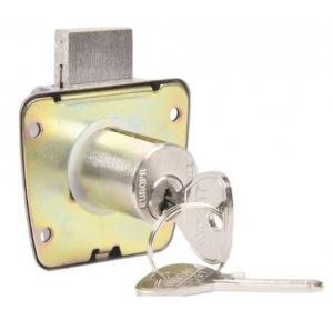 Europa 20mm SS Cupboard Lock, F360 SS
