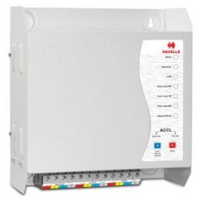 Havells  40A TPN/TPN ACCL Without Gen Strat/Stop DHACOTT4040