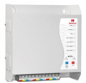 Havells  20A TPN/TPN ACCL Without Gen Strat/Stop DHACOTT4020