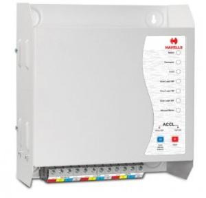 Havells 25A TPN/TPN ACCL With Gen Strat/Stop, DHACWTT4025