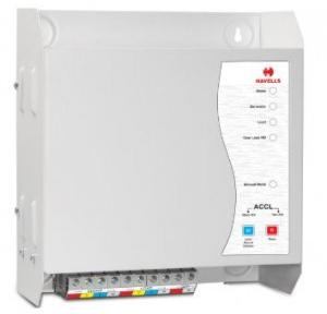 Havells  20A SPN/TPN ACCL With Gen Start/Stop, DHACWTN4020