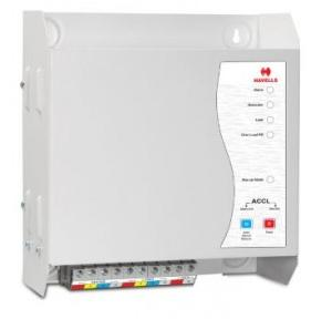 Havells  40A SPN/TPN ACCL With Gen Start/Stop, DHACWTN6340