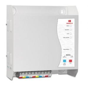 Havells  30A SPN/TPN ACCL With Gen Start/Stop, DHACWTN6330