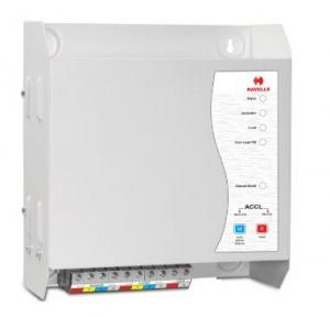 Havells  25A SPN/TPN ACCL With Gen Start/Stop, DHACWTN6325