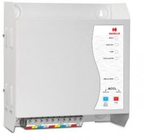 Havells  40A SPN/TPN ACCL With Gen Start/Stop, DHACWTN4040