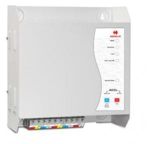 Havells  30A SPN/TPN ACCL With Gen Start/Stop, DHACWTN4030