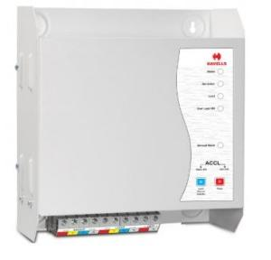 Havells  25A SPN/TPN ACCL With Gen Start/Stop, DHACWTN4025