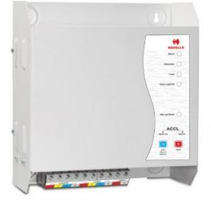 Havells  25A SPN/TPN ACCL Without Gen Strat/Stop, DHACOTN6325