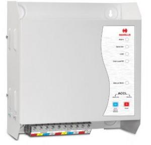 Havells  40A SPN/TPN ACCL Without Gen Strat/Stop, DHACOTN4040