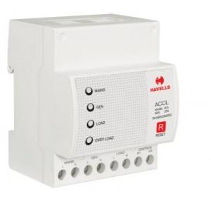 Havells  20A SP+N ACCL With Gen Strat/Stop, DHABWSN3020
