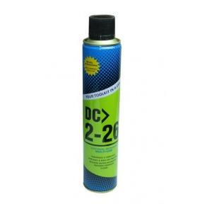 DC 2-26 Contact Cleaner,  415 ml