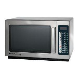 Menumaster 34L Microwave Oven 1100W, RCS511TS