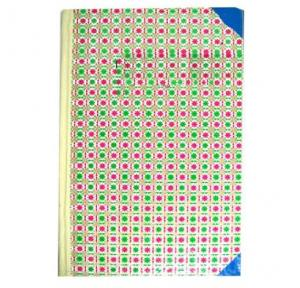Naina Rulled Register 5 Qr (350 Pages)