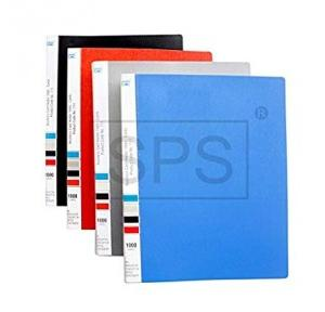 SPS Visiting Card Holder, A4 Size, 1000 Cards