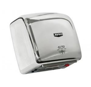 Avro 2000W SS 304 (Non Magnetic) Body Hand Dryer, HD-16