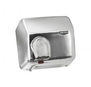 Avro 2500W SS 304 (Non Magnetic) Body Hand Dryer, HD-07