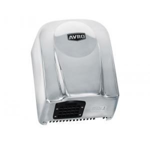 Avro 1650W SS 304 (Non Magnetic) Body Hand Dryer, HD-06