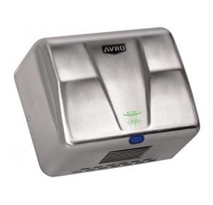 Avro 1500W Steel Finish Body Hand Dryer, HD-05