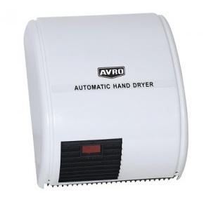 Avro 1200W ABS Plastic Body Hand Dryer, HD-04