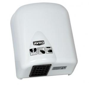 Avro 1650W ABS Plastic Body Hand Dryer, HD-03