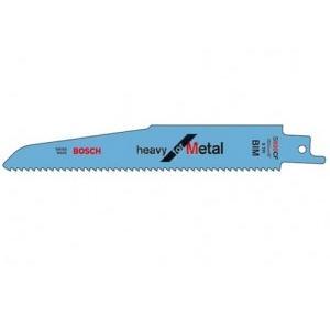 Bosch 150mm BIM Reciprocating Saw Blade, S 920 CF (Pack of 5 Pcs)